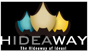 logo Hideaway